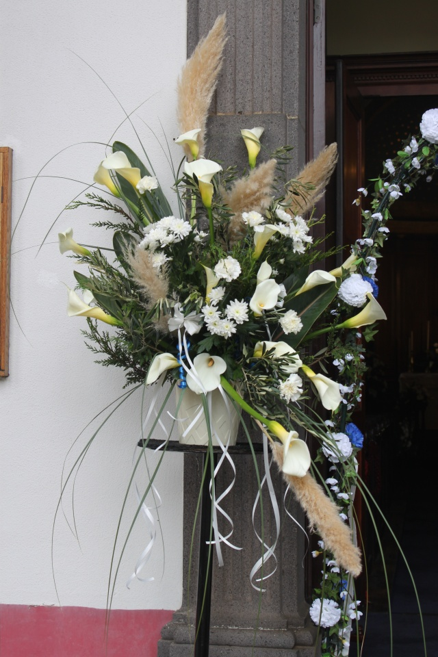 Entrance display