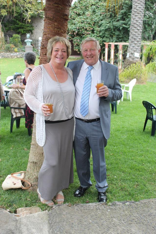 Guests uip and david