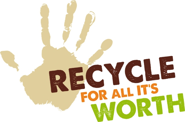 Recycle-for-all-its-worth-logo