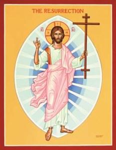 Easter msg