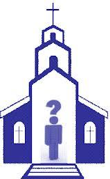 mystery worshipper logo