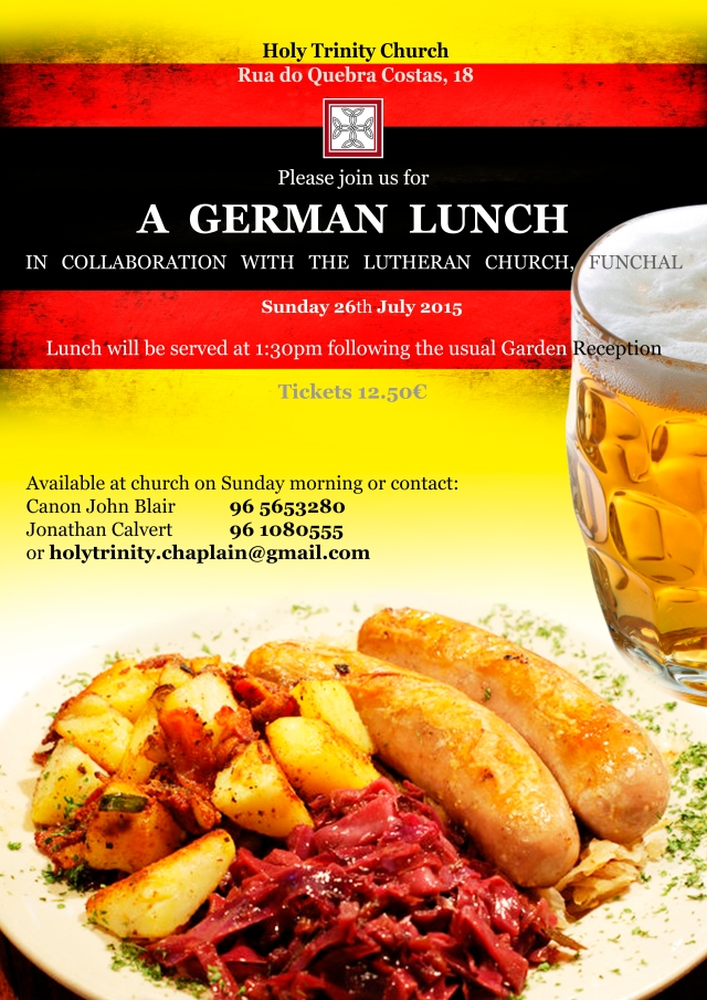 cartaz German food (1)